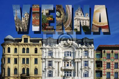 Wiener Stadtszenen