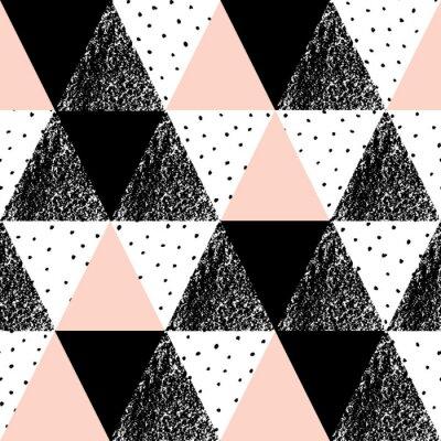 Poster Zusammenfassung Geometrische Muster