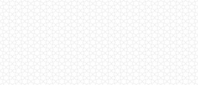 Sticker Abstract geometric seamless pattern in traditional Arabian style. Subtle vector ornament with thin lines, oriental mosaic, floral grid. Minimal modern background. Repeat design for decor, wallpaper