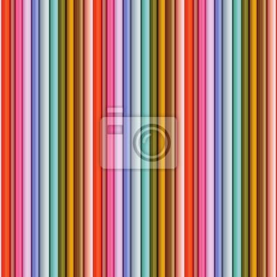 Abstrakt Streifen-Design auf schwarzem Hintergrund