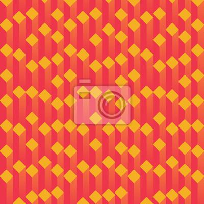 abstrakte Muster Spalte