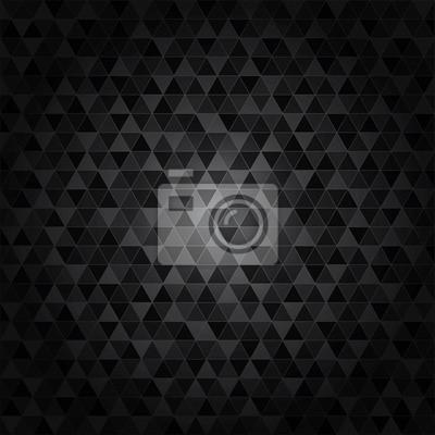 Abstrakte Textur Dreieck