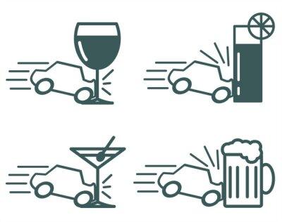 Alkohol und Fahren
