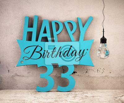 33 Geburtstag Gastebuch Fur Frau Und Mann Geschenk 33er