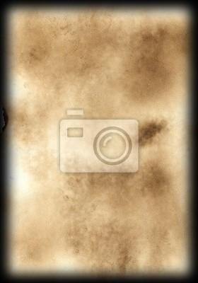 Altes Papier, kann als Hintergrund verwendet werden
