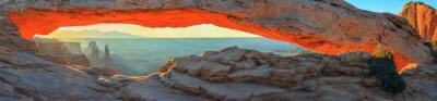 Sticker Arches National Park