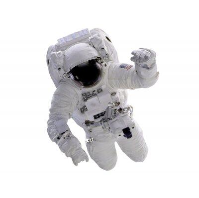 Sticker Astronaut