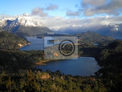 Ausblick von Patagonia