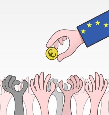 Ausgabenpolitik der Europäischen Union
