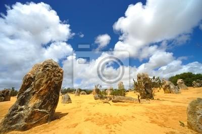 Australien - Pinnacles Wüste