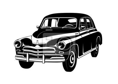 Auto GAZ 20 Videos