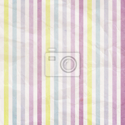Background with colored vertical stripes - blue, violet, yellow,