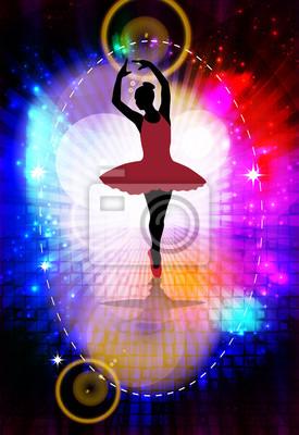 Ballettausführender