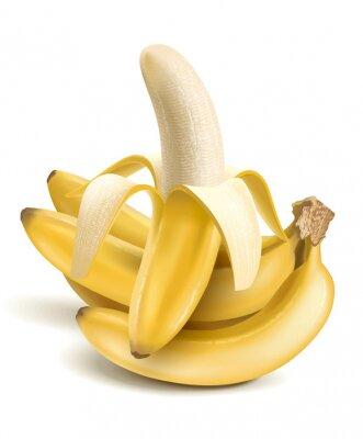 Sticker Bananas