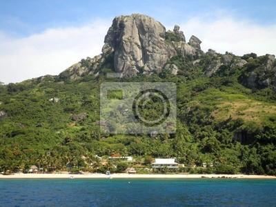 Beautiful Resort in Fidschi