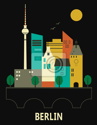 Berlin Deutschland.