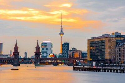 Sticker Berlin, Deutschland