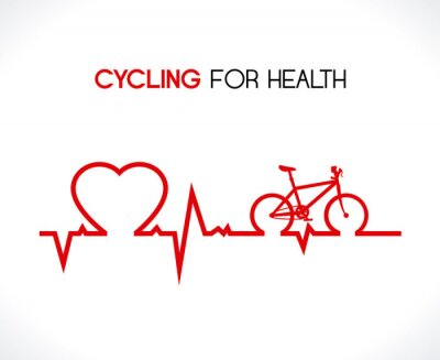 Sticker Bike-Design