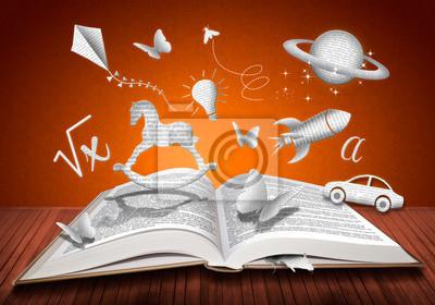 Bildung Buch