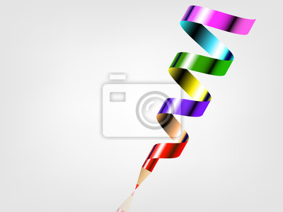 Bleistiftfarbe