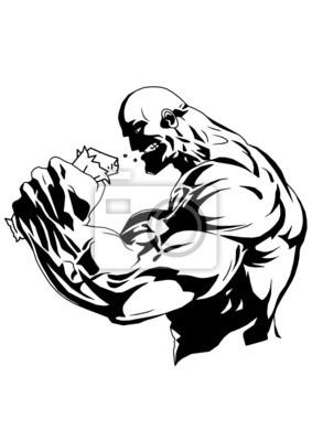 Bodybuildingergänzung