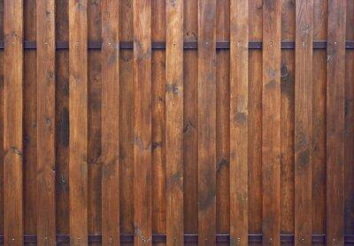 Brown Holz Textur. Hintergrund alte Tafeln.