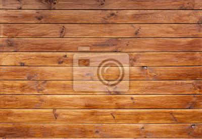 Brown Holzbrett Wand Textur Hintergrund