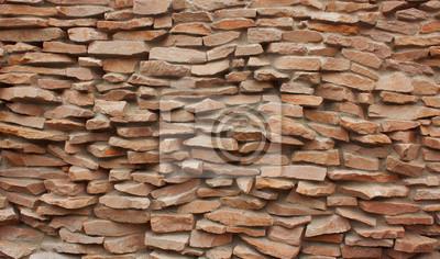 Bruchmauer Hintergrund