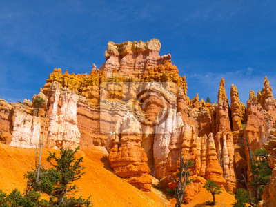 Sticker Bryce Canyon