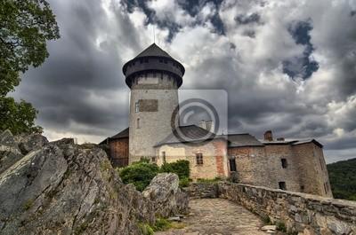 Burg des heiligen Ordnung