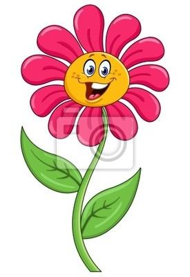 Blumen smileys