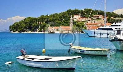 Cavtat, Dalmatien, Chorwacja