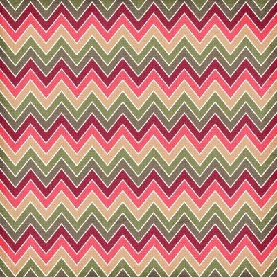 Chevron geometrische nahtlose Muster
