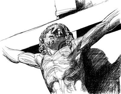 Christus Gesicht