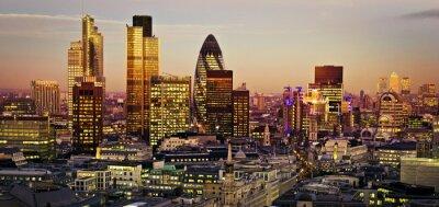 Sticker City of London