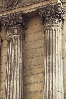 Sticker Columns