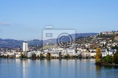 Das Meer Kosten für Montreux