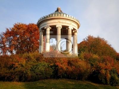Denkmal im Park