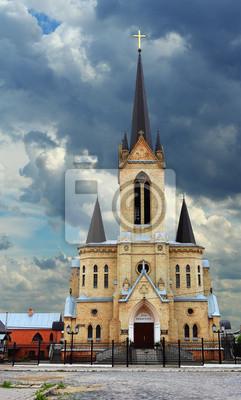 Deutsch-Lutherischen Kirche