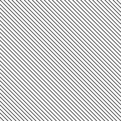 Sticker Diagonal Streifen nahtlose Muster.