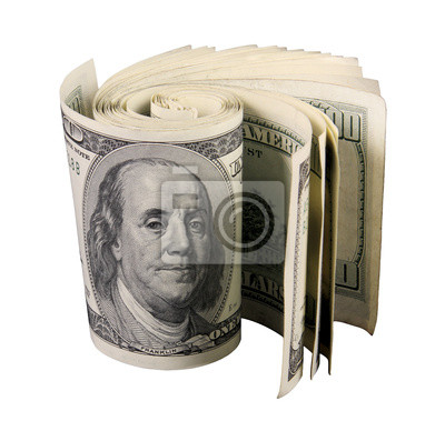 Die Twisted-Dollar