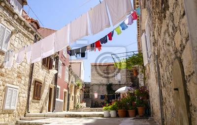 Dubrovnik - old town, Dalmatia