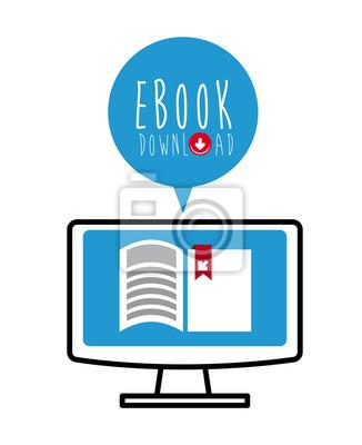 Sticker eBook-Design