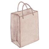Eco beutel mit handgriff, einkaufstasche, fördermaschinebeutel,  ökologisches paket, umweltfreundliche mehrfachverwendbare einkaufstasche, 076c81e597