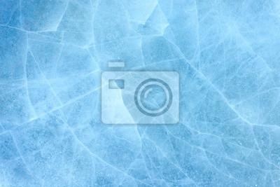 Sticker Eis Hintergrund Textur