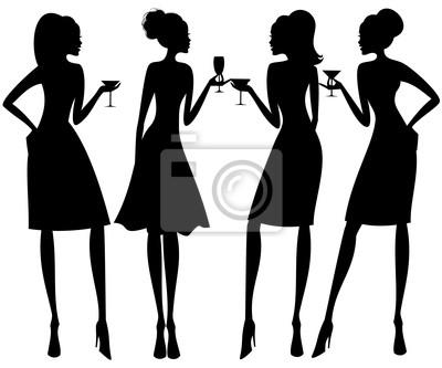 Elegante Cocktail Party