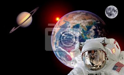 Elemente dieses Bildes von der NASA eingerichtet.