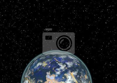 Erde und Raum. Wissenschaft.
