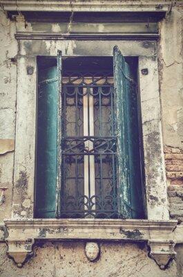 Sticker Fenster