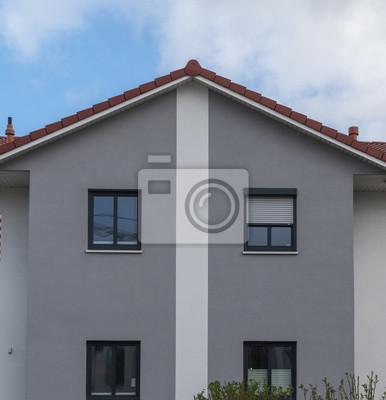 Super Fenster in anthrazit notebook-sticker • wandsticker Stadtplanung OU61